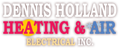 Dennis Holland Heating Air & Electrical